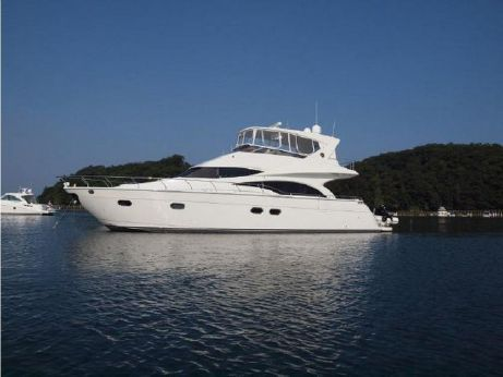 2006 Marquis 59 Motor Yacht - FRESHWATER!!!