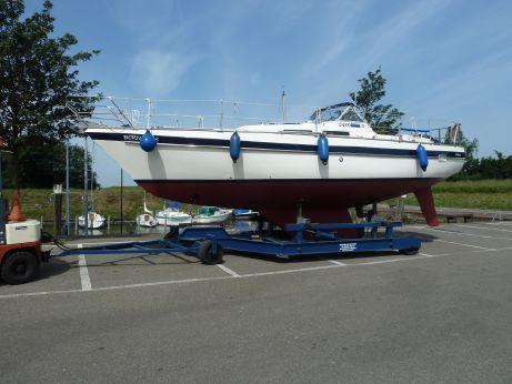 1977 Targa 96