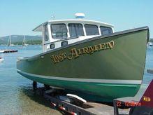 2005 Custom Lobster Boat