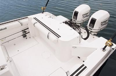 photo of 25' Wellcraft 250 Fisherman