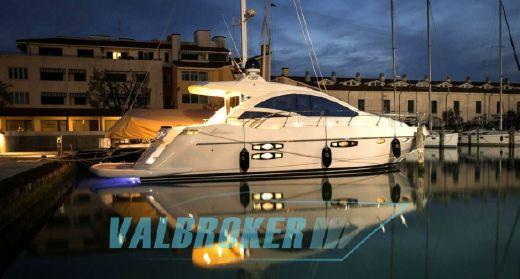 2008 Queens Yachts 45