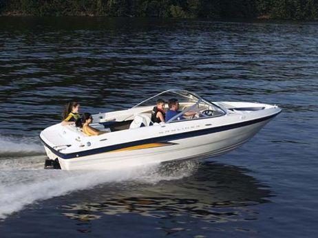 2004 Bayliner 185