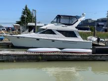 2000 Bayliner 3988 Command Bridge Motoryacht