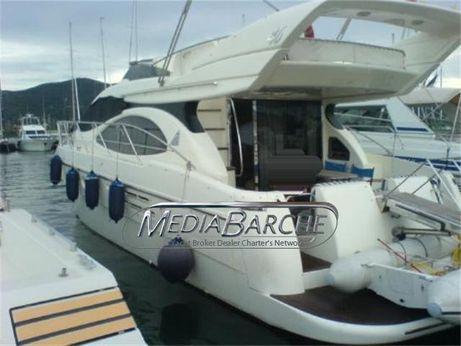 2003 Azimut Yachts Azimut 46