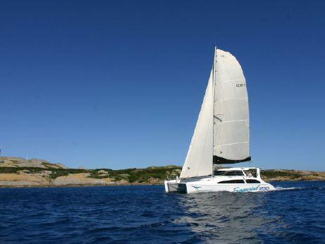 2017 Seawind 1250
