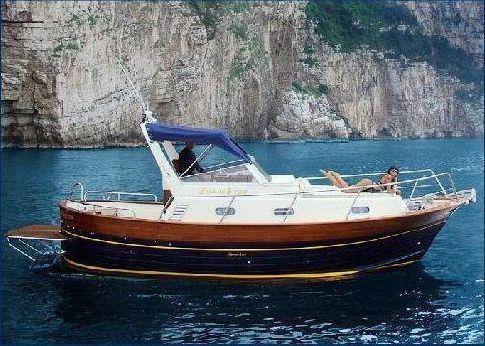 2010 Nautica Esposito FUTURA CABIN 750