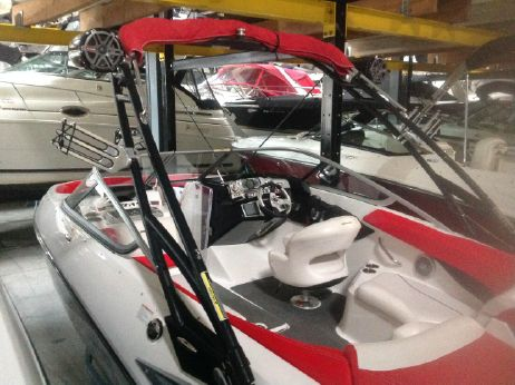 2011 Sea-Doo Sport Boats 210 Wake 430