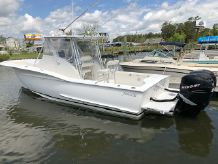 2007 Jarrett Bay Custom Carolina Walk Around