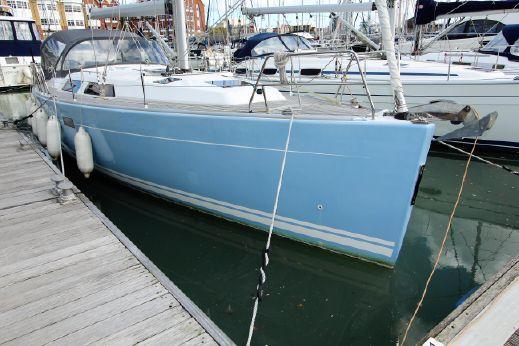 2010 Hanse 400