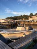 2017 Grady-White 209 Fisherman