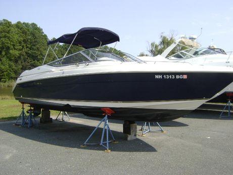 2002 Regal 2900 LSR