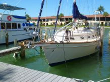 1997 Island Packet 350 Cutter