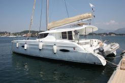 2012 Fountaine Pajot Lipari 41