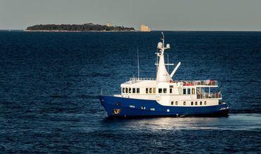 1991 Custom WGB Werft Berlin