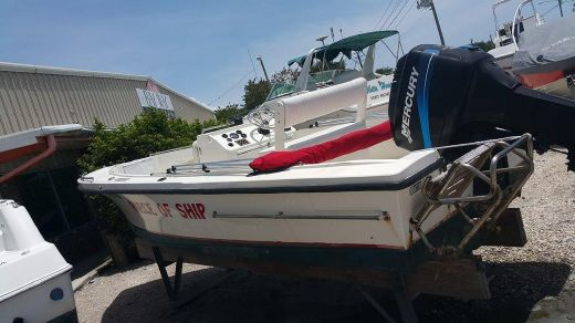 1986 Answer Marine FISHING MACHINE 21