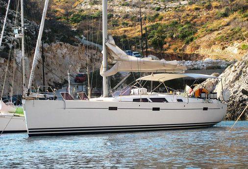 2007 Hanse Yachts 470 e
