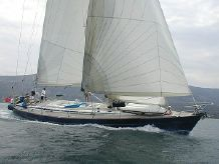 1994 Grand Soleil Maxi One S/90915
