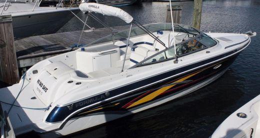 2007 Formula 260 SS
