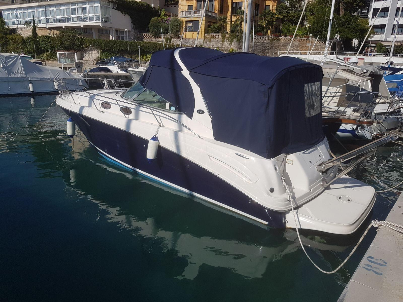 2008 Sea Ray 335 Sundancer Power New and Used Boats for Sale