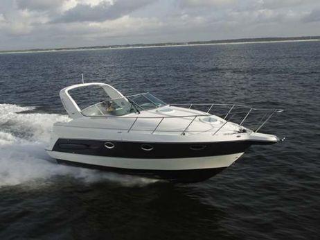2004 Maxum 2900 SE