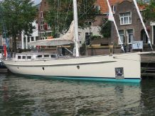 2008 Bloemsma one-off Pilot Cutter
