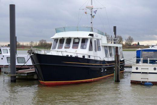 1993 Alm Trawler 1200AD