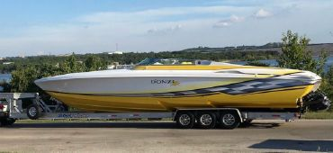 Donzi For Sale >> Donzi Boats For Sale Yachtworld