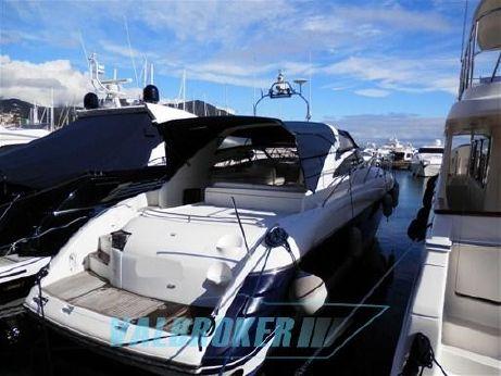 2003 Princess Yachts V 50