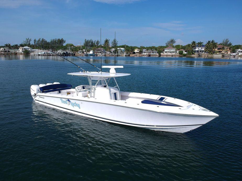 2016 Bahama 41 Center Console For Sale Yachtworld