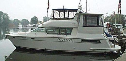 1998 Carver 455 Aft Cabin Motoryacht