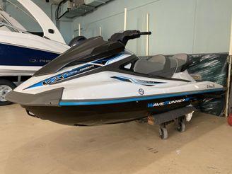 2019 Yamaha Waverunner VX Cruiser