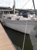 1980 Schucker 430 430 Pilothouse Motorsailer