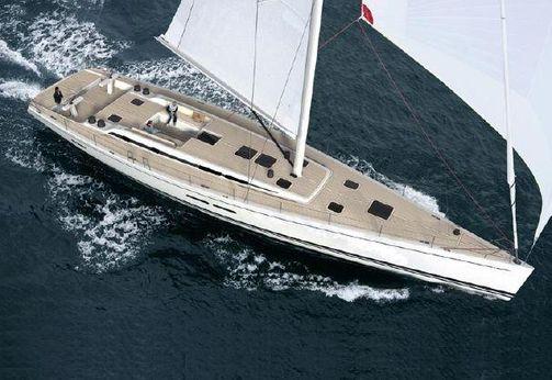 2012 Swan 80S