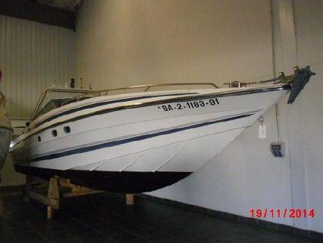 1991 Sunseeker Portofino XPS 34