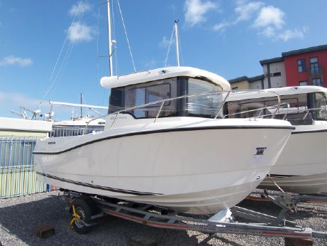 2014 Quicksilver 605 Pilothouse