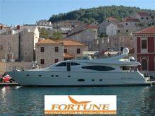 2004 Ferretti Yachts Ferretti 760