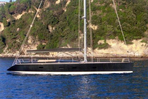 2002 Maxi Dolphin 65'