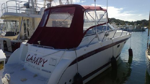 1999 Chris Craft 300 Express Cruiser