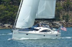 2012 Southerly 57 RS