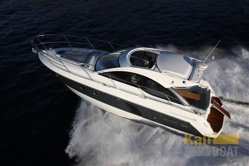 2011 Beneteau FLYER 38 GT