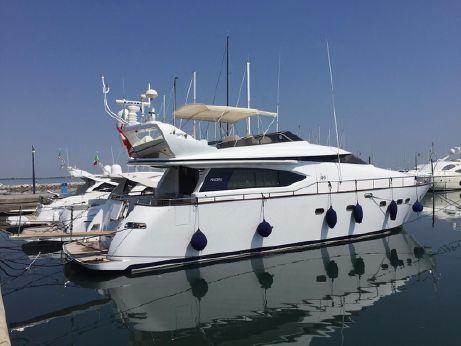 1995 Fipa Yachts MAIORA 20 S