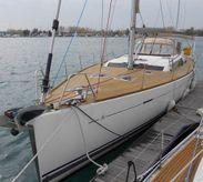 2007 Dufour 485 GL