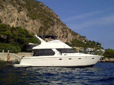 1999 Carver Yachts 450 Voyager