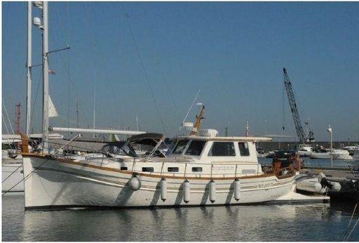 2008 Menorquin Yachts MENORQUIN 160