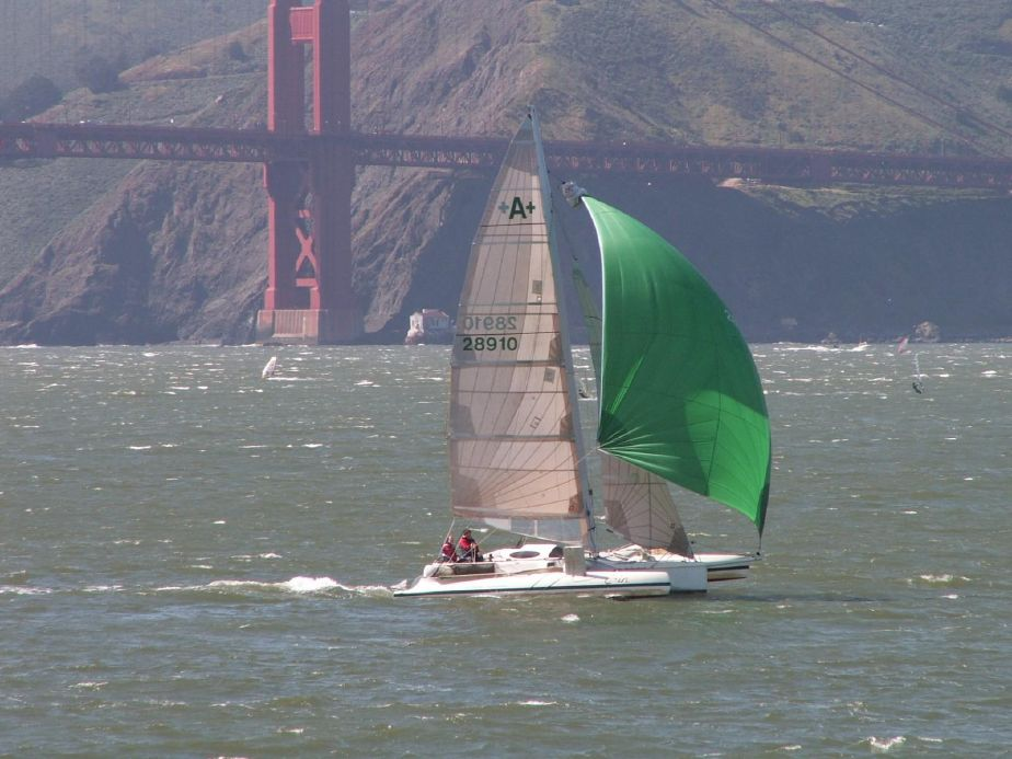 1993 Antrim Sail Boat For Sale - www yachtworld com