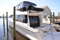 2001 Carver Voyager 570 Pilothouse