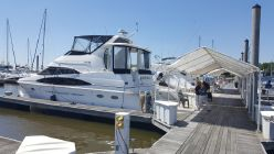 photo of  40' Carver 396 Motor Yacht