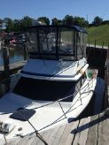 1990 Chris Craft 315 Commander
