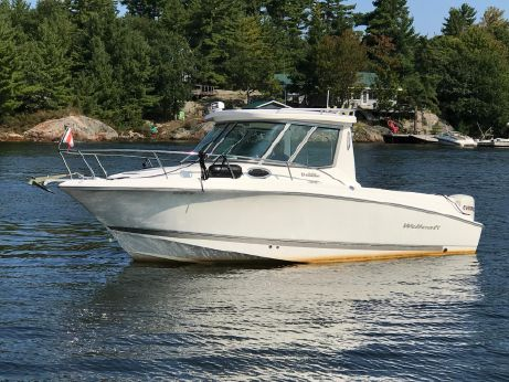 2006 Wellcraft 252 Coastal