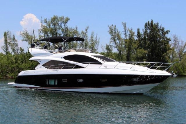 1479ef498d93b 2011 Sunseeker Manhattan 60 Power Boat For Sale - www.yachtworld.com